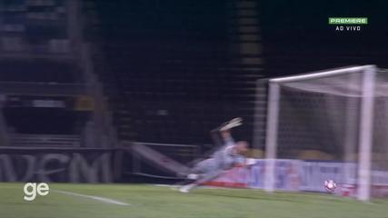 Best moments with Vasco and Villa Nova