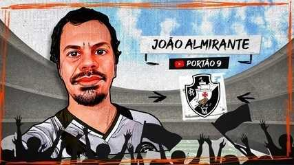 """Fan Voice - John: """"Vasco's luck is more than cunning to win the victory"""""""