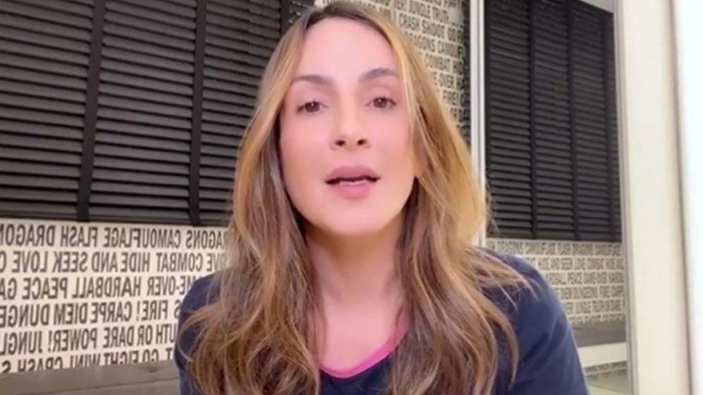 Claudia Litt sues Bahia judge |  Fabia Oliveira