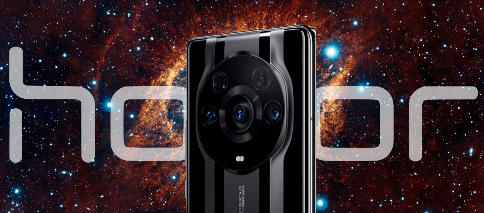 Honor Magic 3 announced with Snapdragon 888 Plus, 66W charging, IMAX videos and more