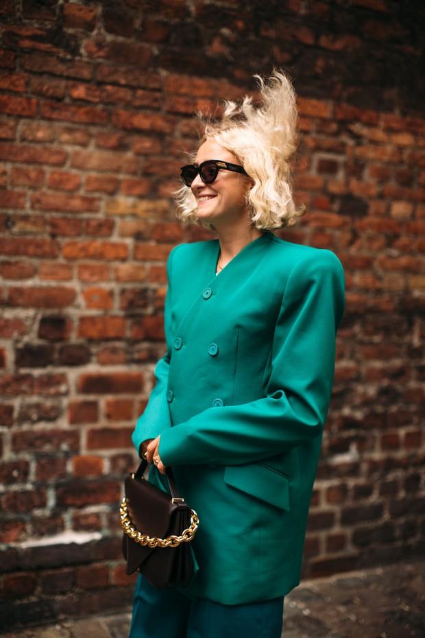 Copenhagen Street style (Foto: Imaxtree)