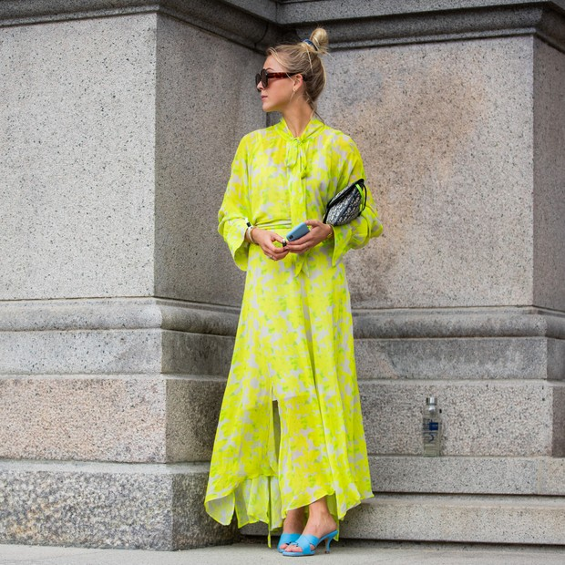 Copenhagen Street Style (Foto: Getty Images)