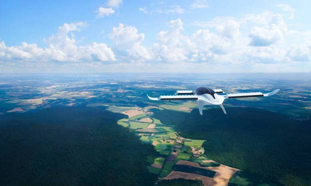 The flying car Lilium has a range of 200 km, which is the longest among competitors.  It would be ideal to replace short trips with a car.  The carioca can reach Búzios in a matter of minutes, for example, for a weekend getaway at the spa.  It's not a bad idea to fly over traffic jams while the drivers at the bottom struggle.  Photo: Disclosure / Reproduction