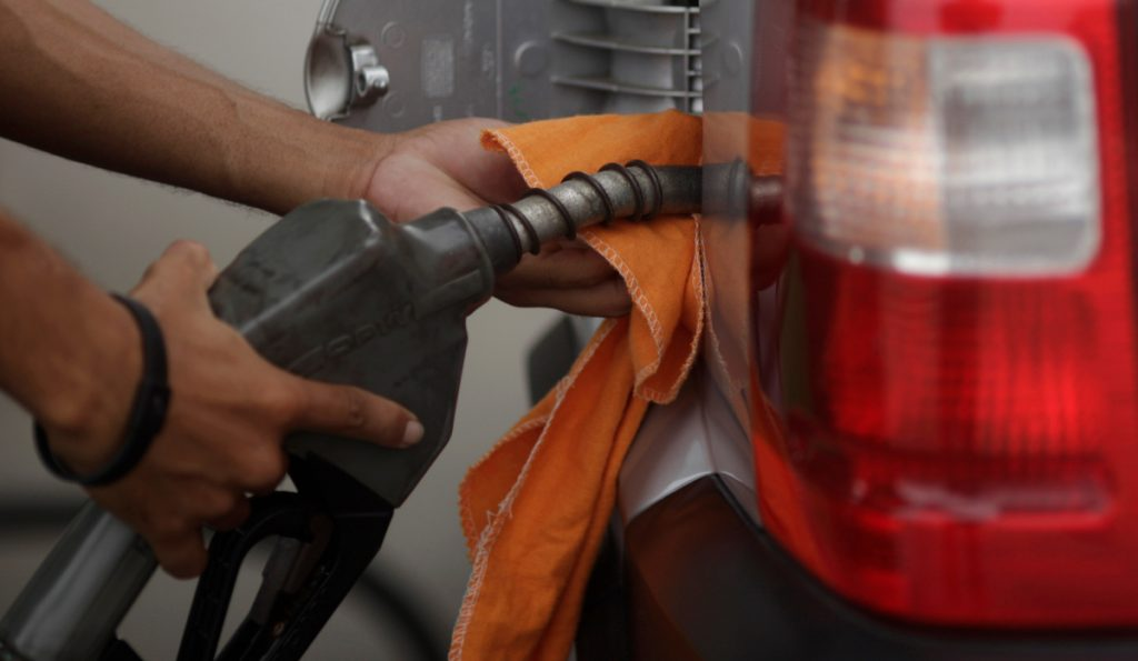Consumers are already paying over R$7 more in fuel;  The average price is R$5.86, says the National Ports Agency