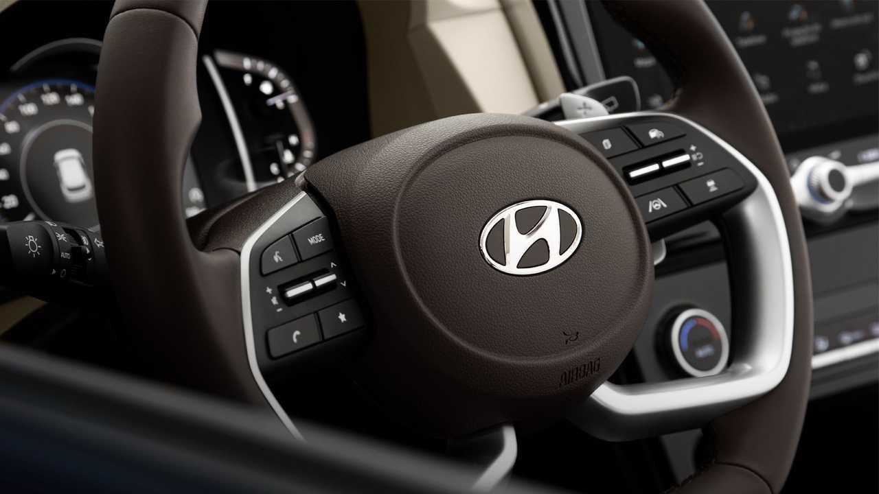 Novo Hyundai Creta 2022 - Teaser