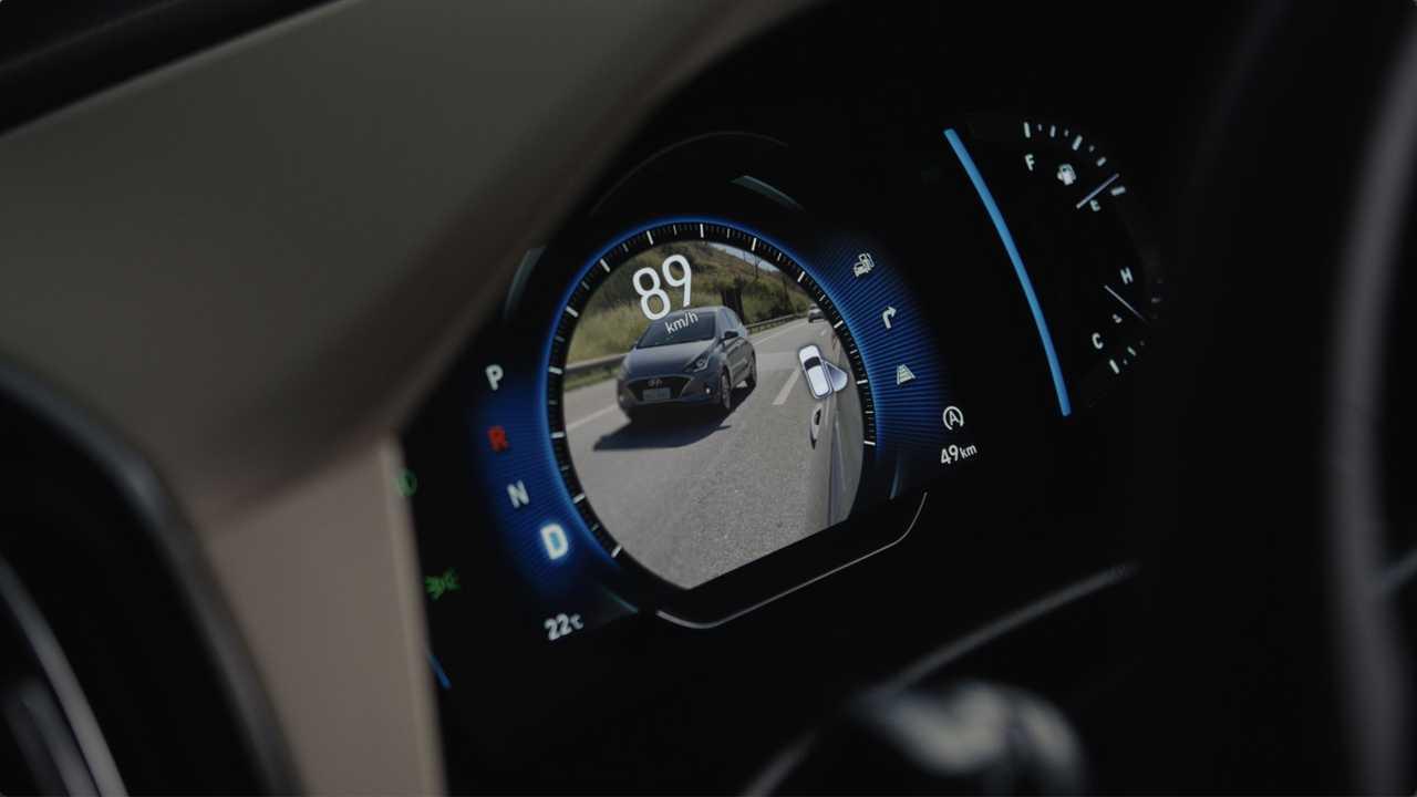 New Hyundai Creta 2022 - Thrills
