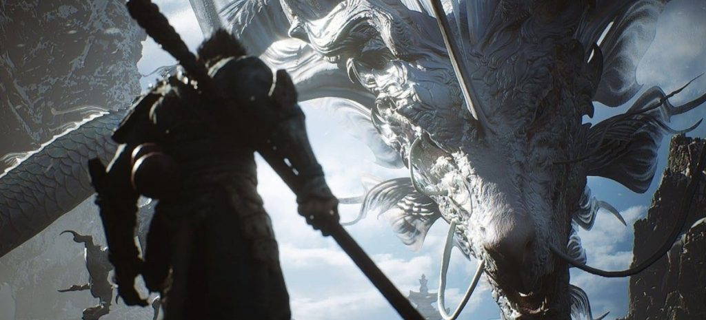 Black Legend: Wukong - Watch a new 4K, 60fps trailer in Unreal Engine 5