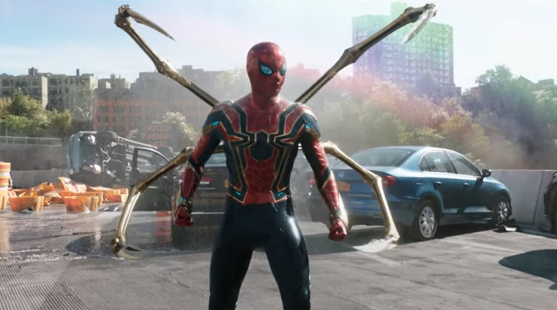 The multiverse in Spider-Man 3: Watch the trailer!