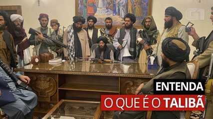 Video: Understand the Taliban, the extremist group that took over the capital of Afghanistan