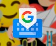 Gboard no Android 12: vers