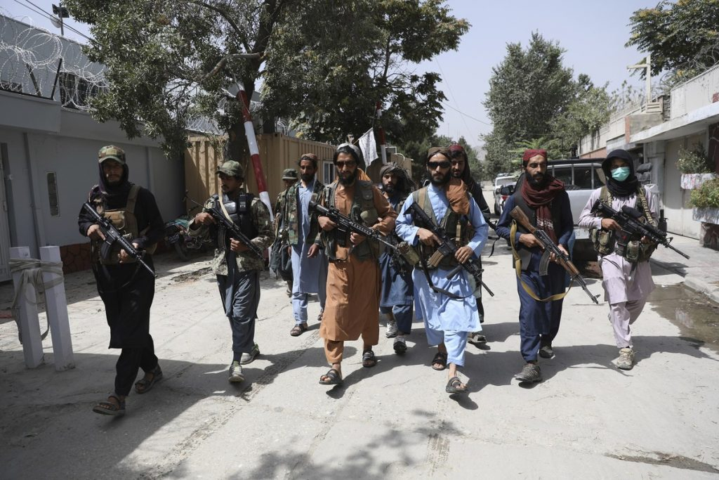 Taliban kill popular singer in Afghanistan region where conflict still exists |  Globalism