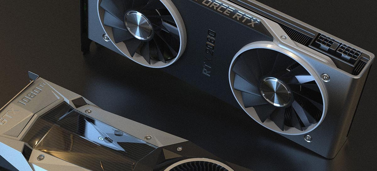 123 million GPUs were sold in the second quarter;  NVIDIA's Leadership Expansion