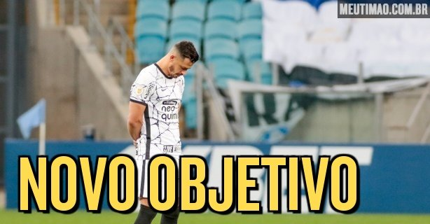 """A chance for Corinthians to climb out of the """"cluster"""" in the Brazilian Championship"""