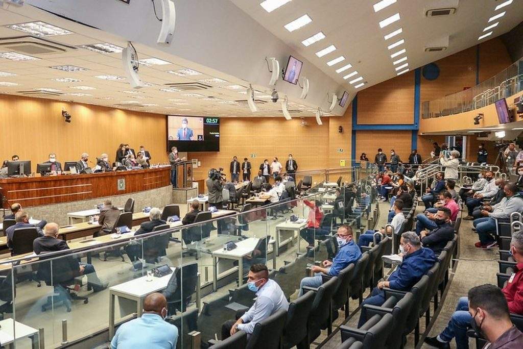 Chamber votes on a project that forces Campinas to reveal the list of doctors on duty at SUS    Campinas and the region