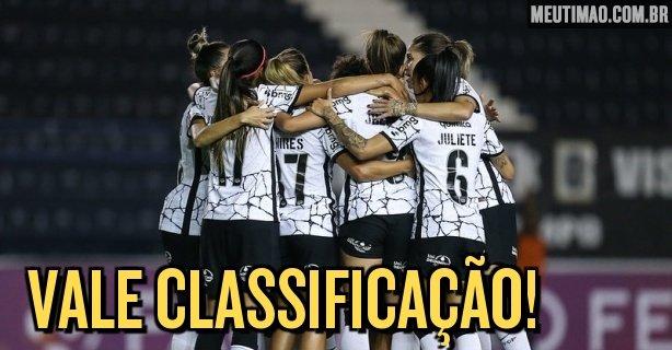 Corinthians receive Ava/Kinderman in the crucial match of the Brazilian Women's Quarter-finals