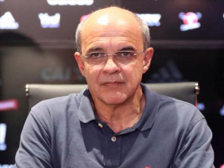 Eduardo Bandera de Mello is punished by Flamengo's board of directors