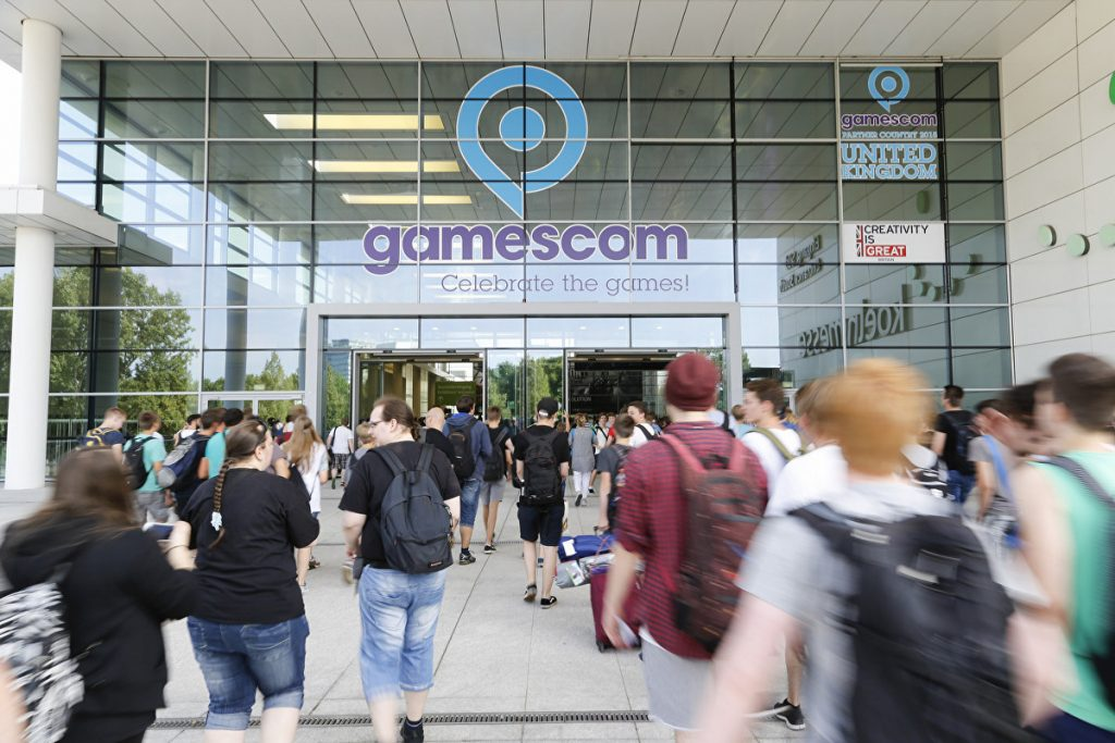 Gamescom 2021 - dates and times for all conferences • Eurogamer.pt