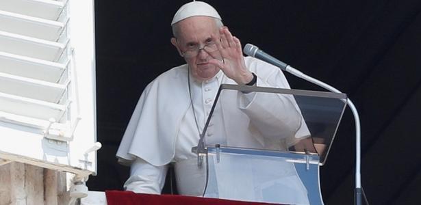 "Jewish authorities demand ""clarification"" of Pope Francis' speech"