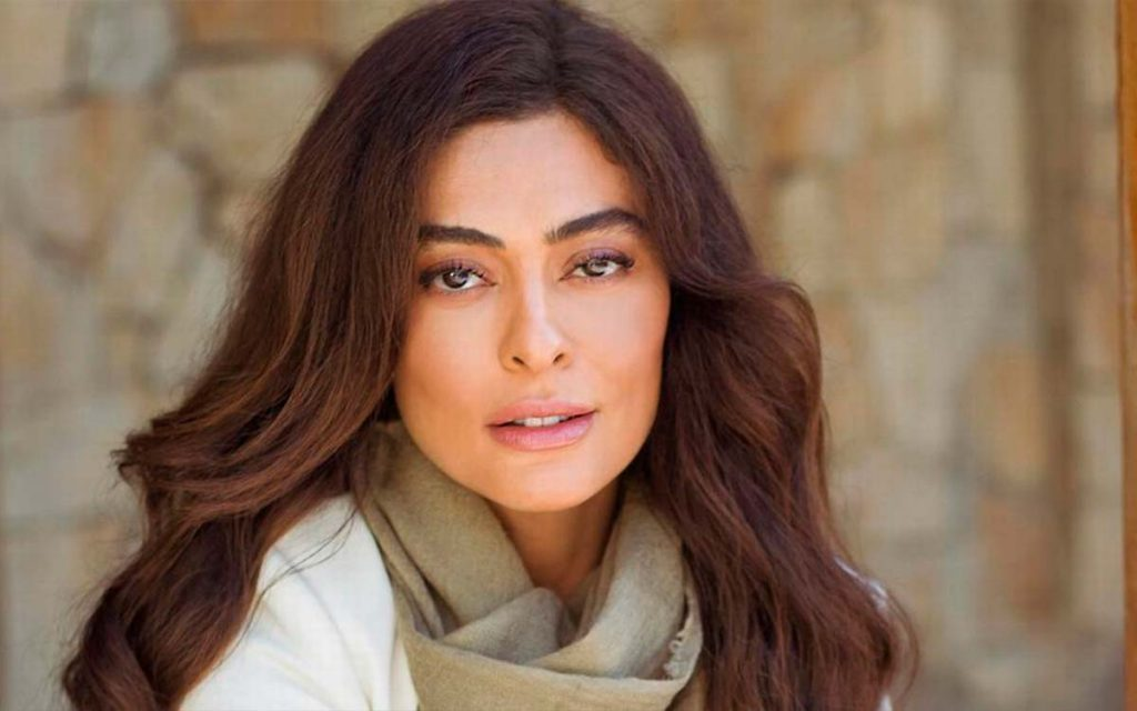 Juliana Paes is a victim of the financial pyramid and loses 500 thousand Brazilian riyals