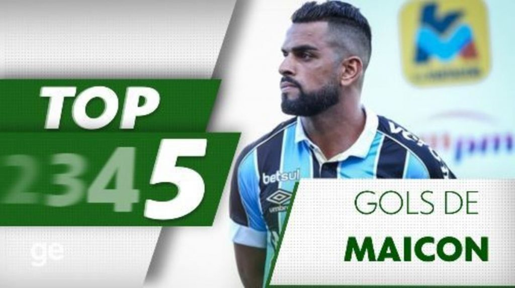 Maicon terminates her contract and leaves Grêmio after six years |  Syndicate