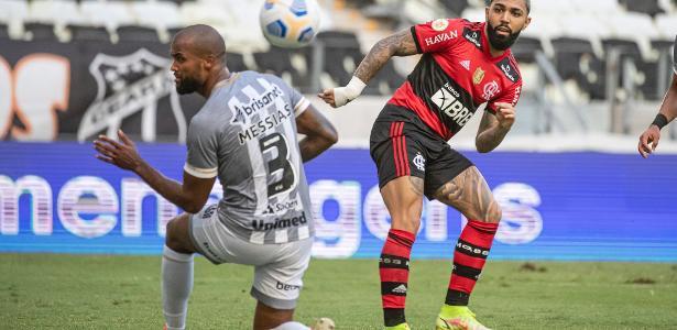Mauro Cesar: Flamengo de Renato Gaucho, Brazil's secondary school worker - 8/22/2021