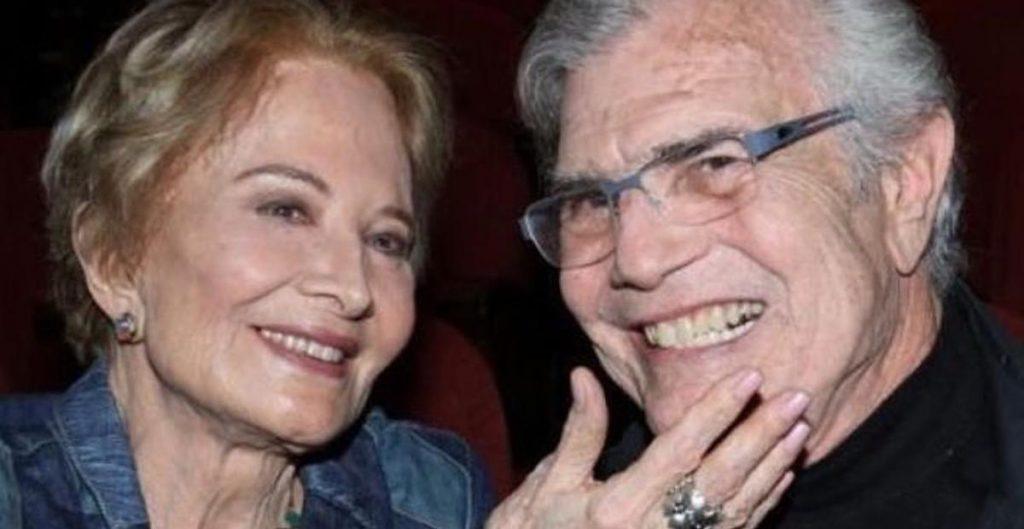 Medical Bulletin updates the health status of Tarcisio Mera and Gloria Menezes, hospitalized due to COVID-19