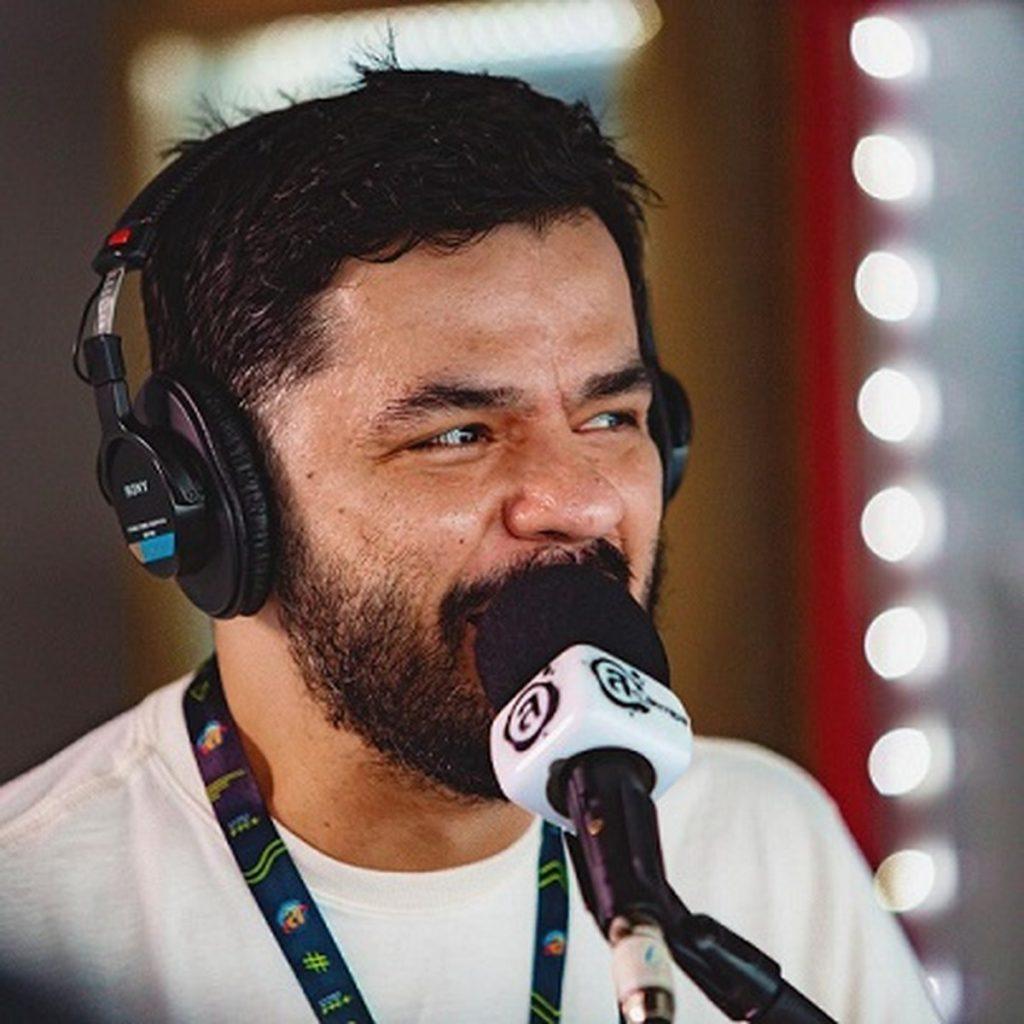 Rádio Atlântida suspends programming in honor of reporter Magro Lima who was killed by Covid in Porto Alegre    Rio Grande do Sul