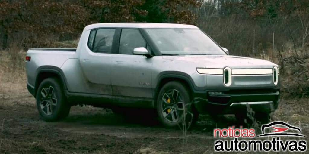 Rivian: The UK, Germany and the Netherlands are competing for the factory