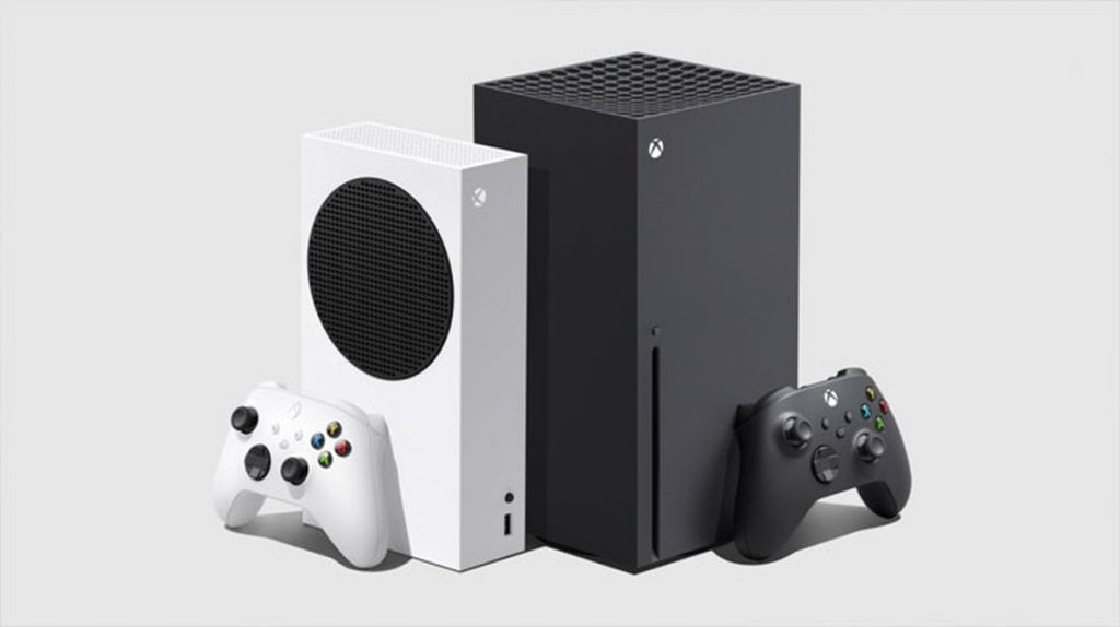 Xbox Cloud Games: Microsoft announces Xbox Series X / S    games