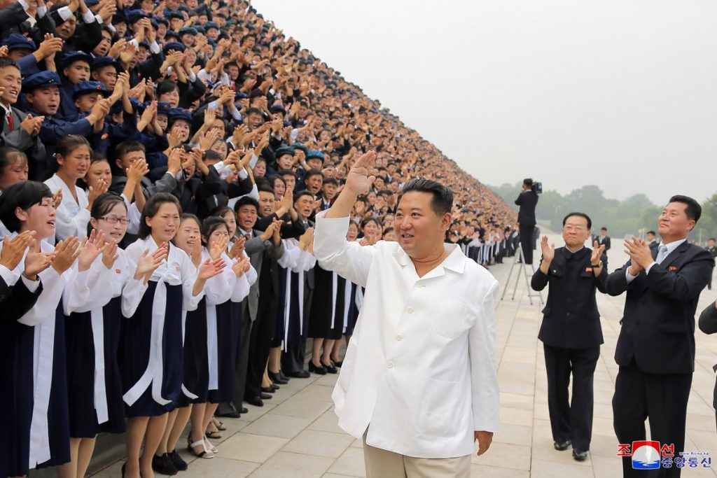 North Korea rejected 3 million Covid vaccines, says UNICEF |  Globalism