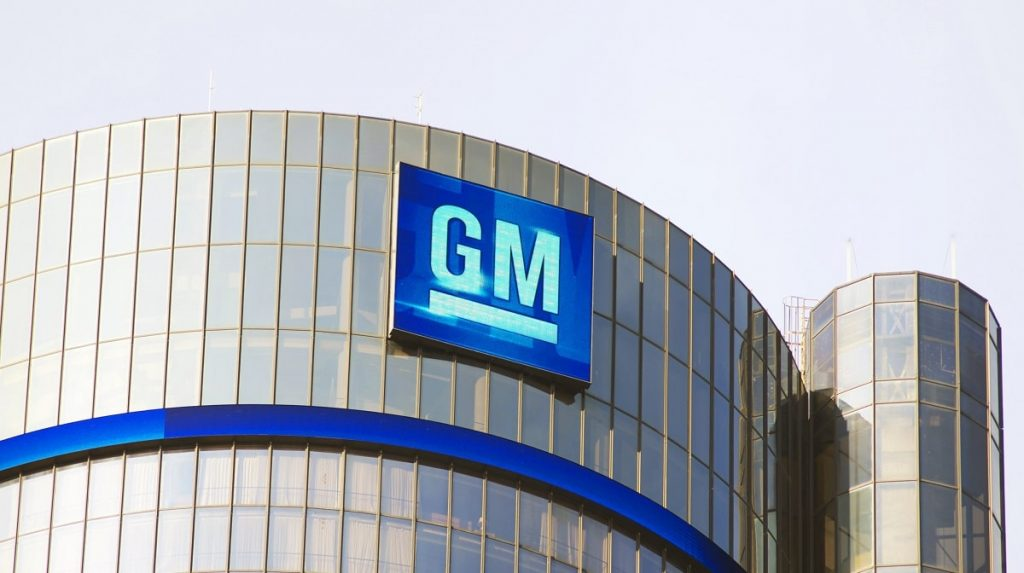 GM closes factories in the US, Mexico and Canada due to the chip crisis