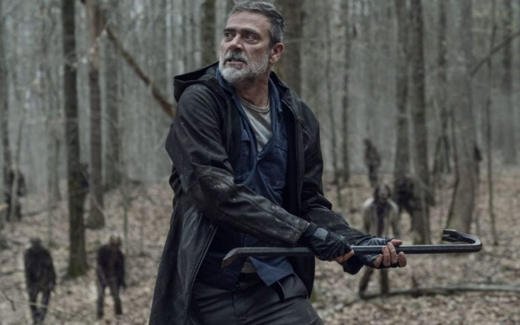 The Walking Dead introduces new villains with massacre in a bloody episode TV News