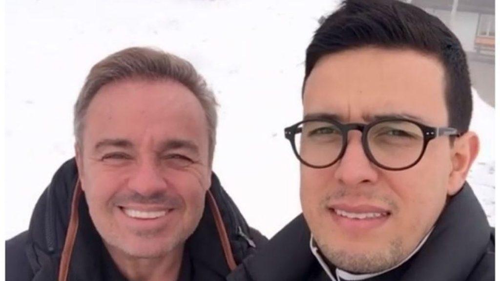 After Rafael Ilha, Thiago Salvatico Says Gogo Will 'Never Ascend' to Reform |  Fabia Oliveira