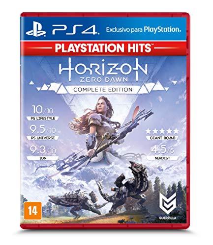 Horizon Zero Dawn Full Version Hits - PlayStation 4