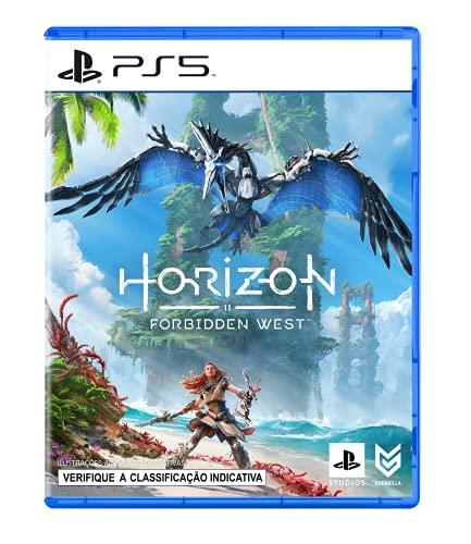 Horizon Forbidden West Standard Edition - PlayStation 5