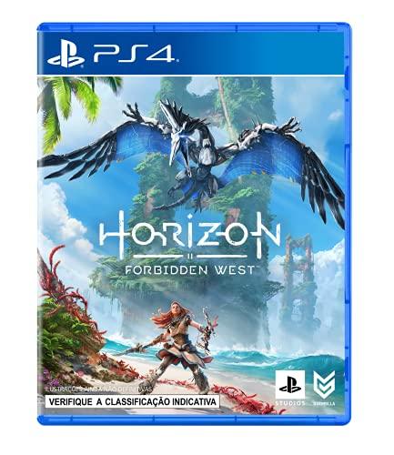 Horizon Forbidden West Standard Edition - PlayStation 4