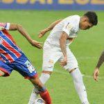 Rodaliga scores a bike but Bahia draws with Red Bull Bragantino – 09/18/2021