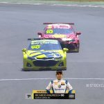 Ricardo Mauricio wins both races and makes history in Stock Car |  stock car