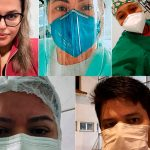Stress and uncertainty: health professionals recount their daily lives at the height of the epidemic in Rondonia – Geral – Rondoniagora.com