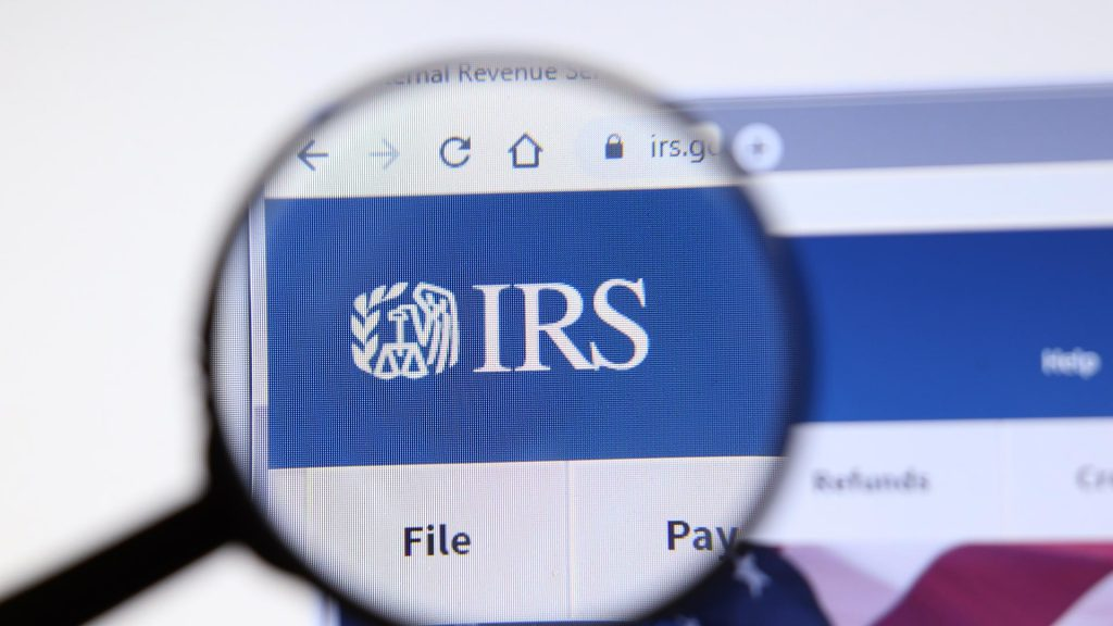 IRS hires company to hack cryptocurrency wallets