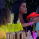 The Farm 2021: Rico Melquiades cries and consoles pedestrians - Playback / RecordTV
