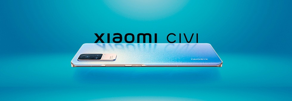 Xiaomi Civi: 32MP front camera, design and more details revealed by the manufacturer