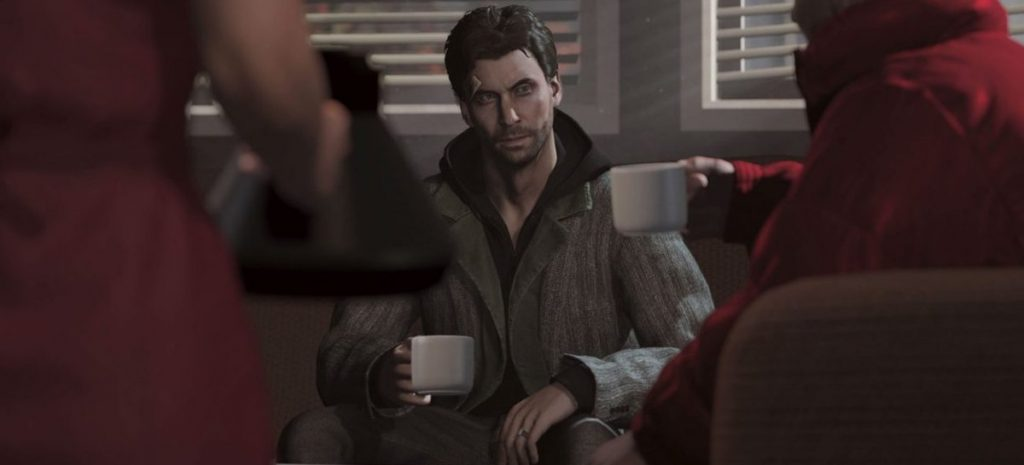 Check the requirements to play Alan Wake Remastered on PC