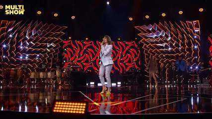 Claudia Litt sings for Argadeneo
