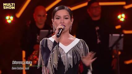 Juliet sings Mara bands