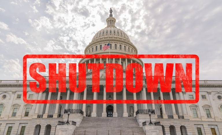 """Fear of """"lockdown"""" is another risk to the market: look at the consequences of the new US government shutdown"""