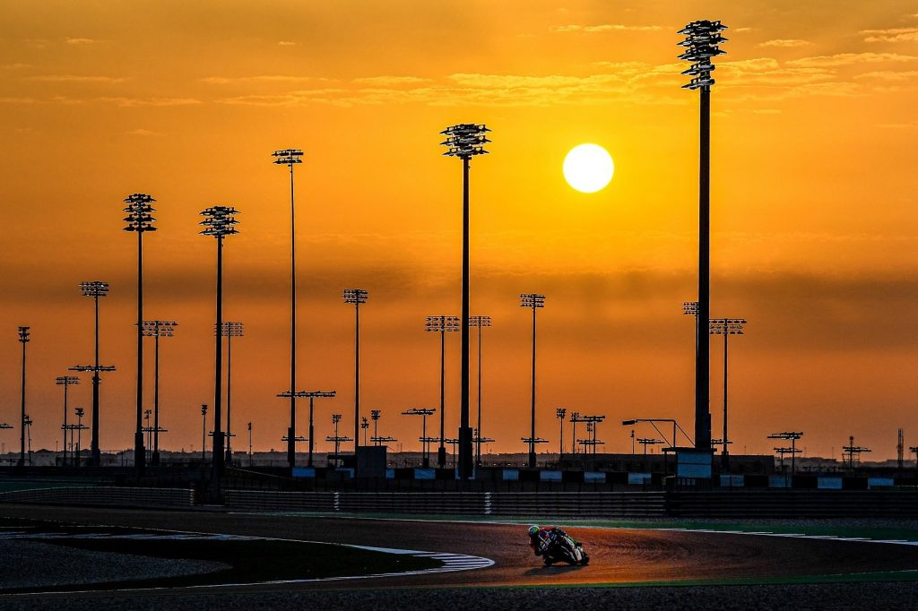 Formula 1 ends the mystery and announces the appearance of Qatar for the November Grand Prix