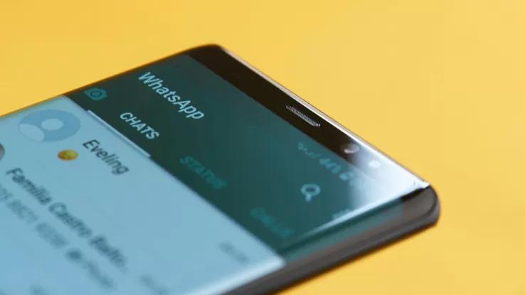 Chega nova função no WhatsApp que será perigosa para quem conversa muito