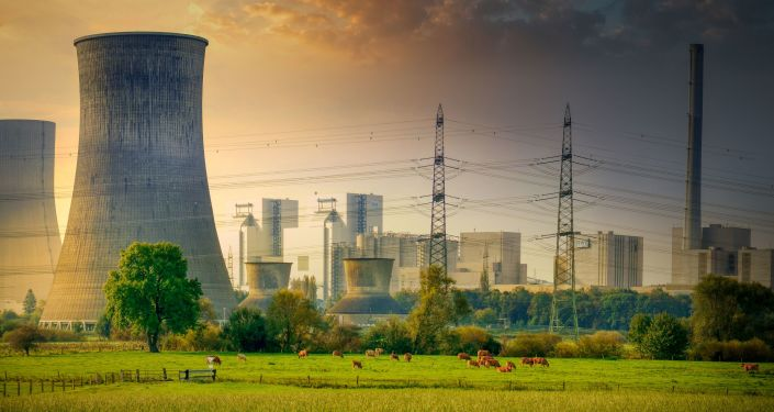 According to media reports, London wants China to pull out of the UK-France nuclear plant project