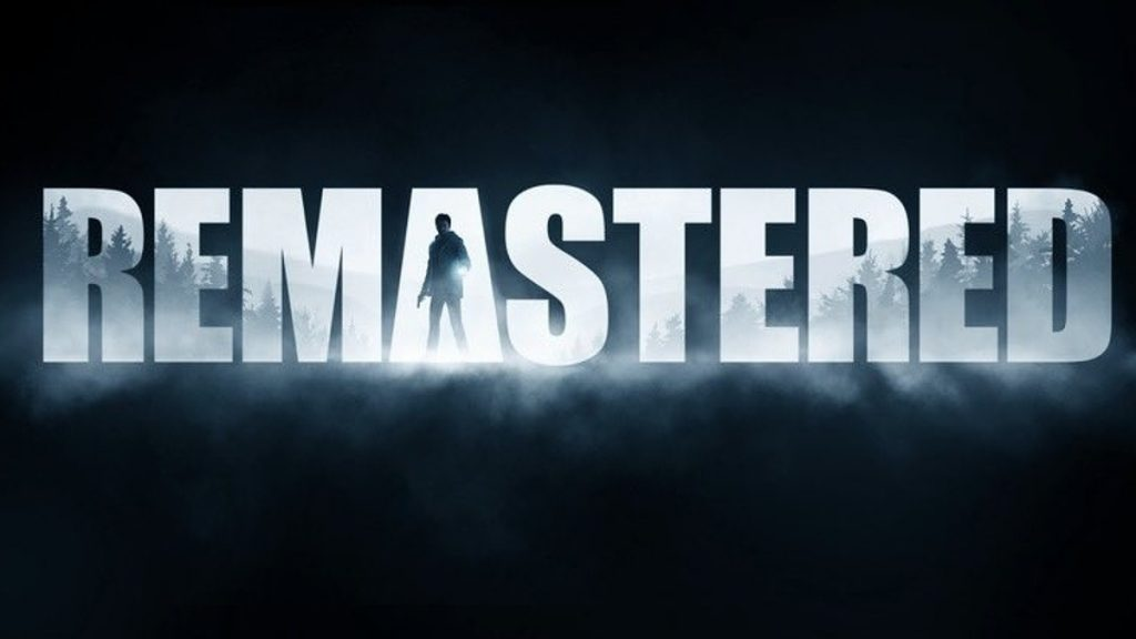 Alan Wake Remastered Officially Confirmed • Eurogamer.pt